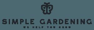 Gardening Tools Logo